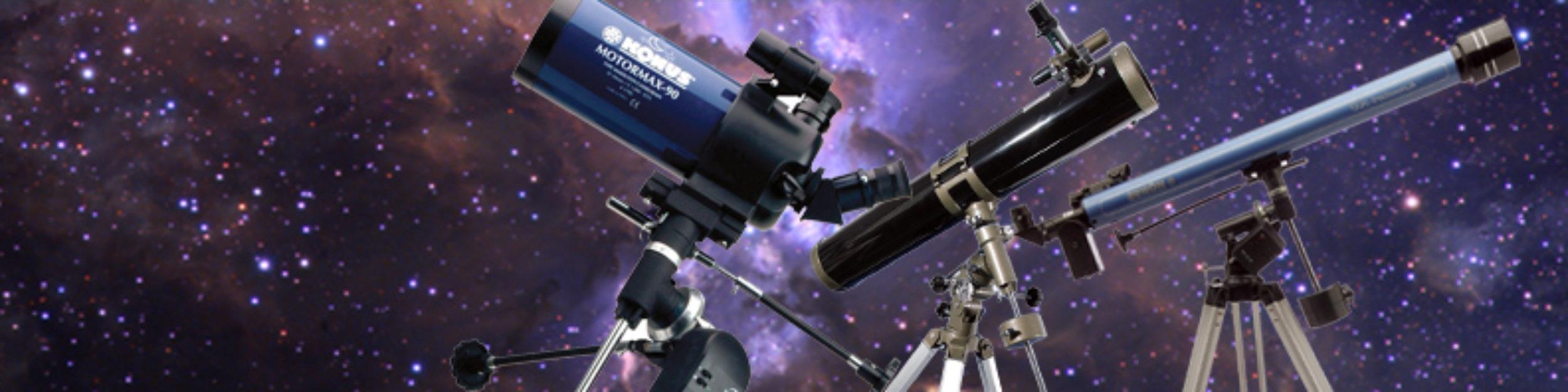 Telescopen.nl