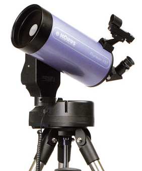 Konus Maksutov-Cassegrain Telescoop Digimax-130 130/1500