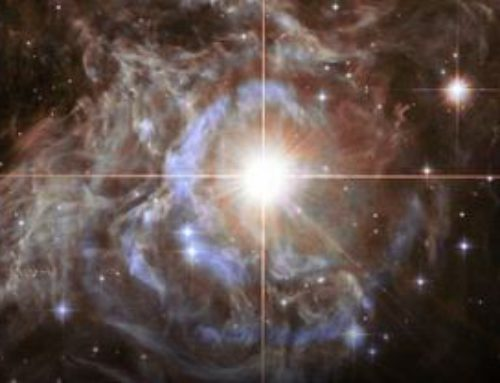 Nederlander mag opvolger Hubble-telescoop ontwikkelen